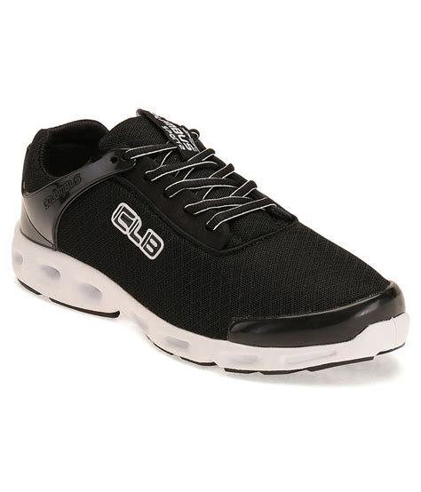 columbus black running sports shoes price in india buy