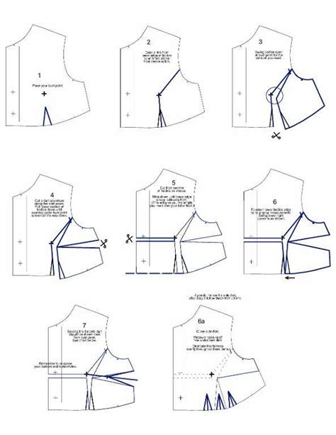 pattern drafting large bust 25 best divers images on pinterest sewing patterns