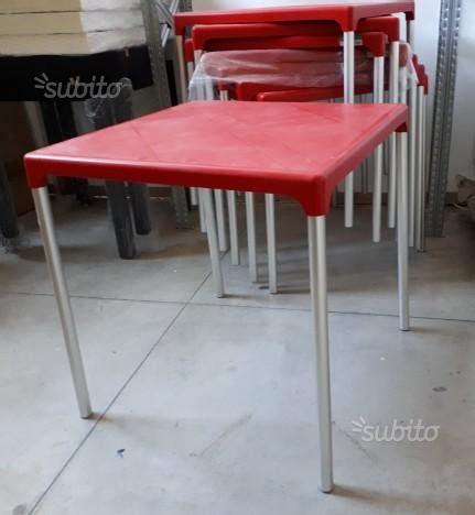 sedie usate bar sedie tavoli bar ristorante stock usati arredamento e