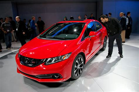 honda civic what s the difference the new york times