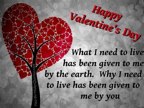 valentines day love quotes valentine s day yourbirthdayquotes com