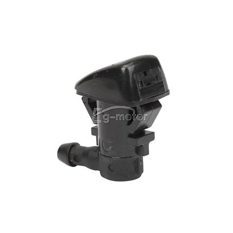 2011 Jeep Grand Windshield 1pcs Of Windshield Washer Nozzle For Jeep Grand