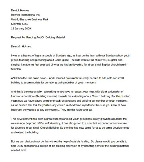 Fundraising Letter Template Uk Cover Letter Sponsorship