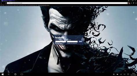 themes facebook anonymous facebook sayfasını daha keyifli yapacak 20 inanılmaz tema