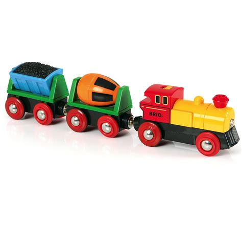 battery operated brio train brio battery operated action train baby toddler gift toy