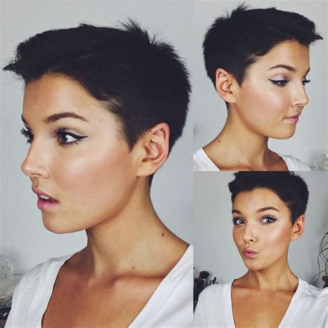 short haircuts boston 1033 best images about short hair addiction on pinterest