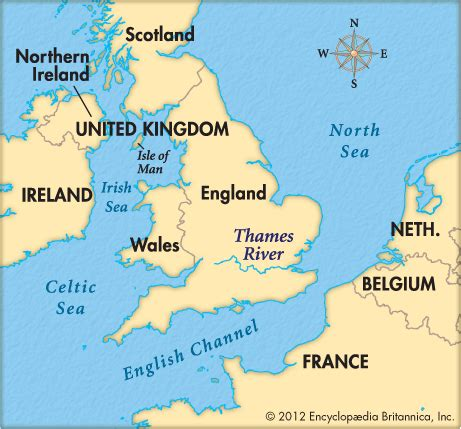 thames river europe physical ft of europe world geography with hton at