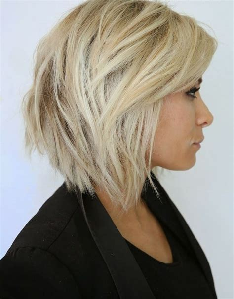 hair styles for protruding chin 10 best ideas about chin length haircuts on pinterest