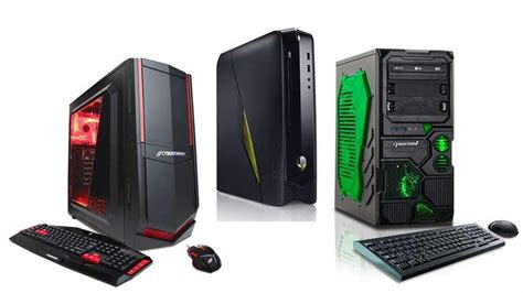 Top 5 Best Cheap Gaming Computers Under 500 Heavy Com Best Gaming Desk Top