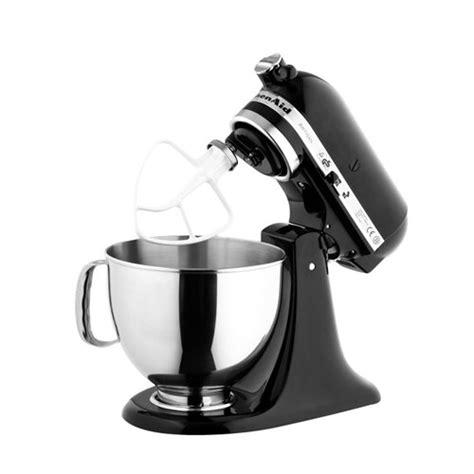 all black kitchenaid mixer kitchenaid mixer ksm150 black on sale now