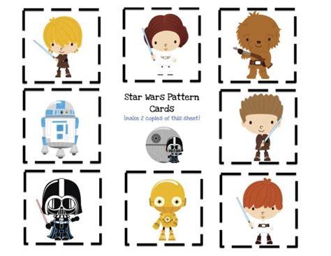 printable star wars characters ilustraciones star wars ni 241 os cerca amb google star