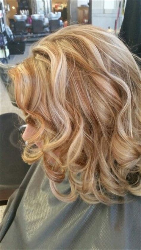 rose gold lowlights on dark hair 25 best ideas about gold highlights on pinterest hair