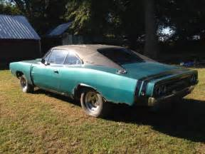 70 Dodge Charger For Sale 68 Dodge Charger No Reserve 70 69 1969 1970 General