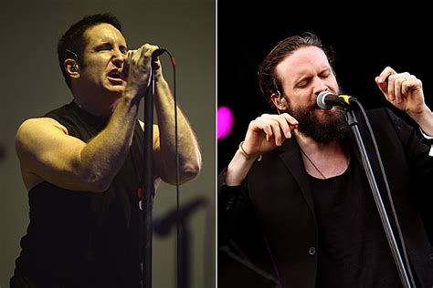 Nine Inch Nails Has Set An April 17 Release Date by Nine Inch Nails Closer Covered By