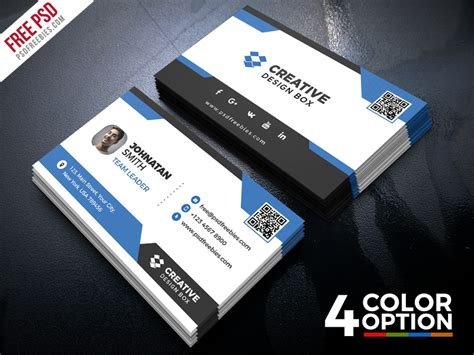 Https Psdfreebies Psd Creative Studio Business Card Psd Template by Free Creative Business Card Psd Bundle By Psd Freebies