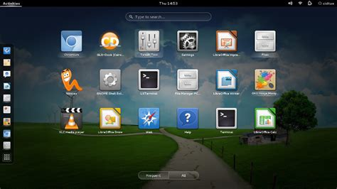 archlinux gnome themes extras how to install gnome 3 on arch linux linuxg net