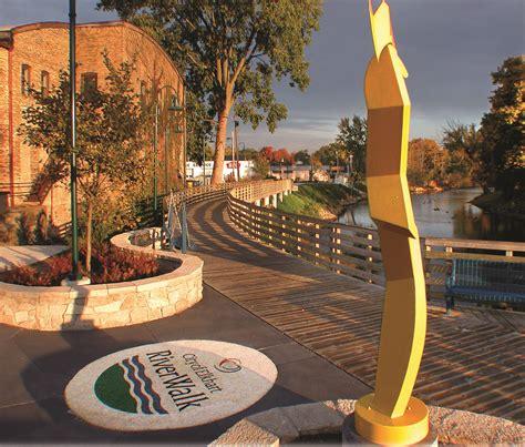 city  elkhart elkhart county northern indiana