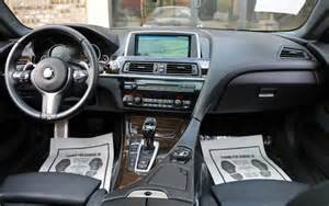 2015 used bmw 6 series 640i gran coupe with driver