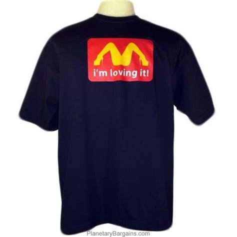 Tshirt M A T E Greenlight i m loving it shirt blue i m loving it