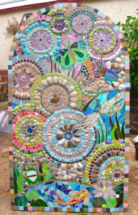 Handmade Mosaic - 25 best ideas about mosaic designs on mosaic