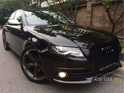how cars engines work 2010 audi s4 electronic throttle control audi s4 2010 3 0 in selangor automatic sedan black for rm 135 888 3042464 carlist my