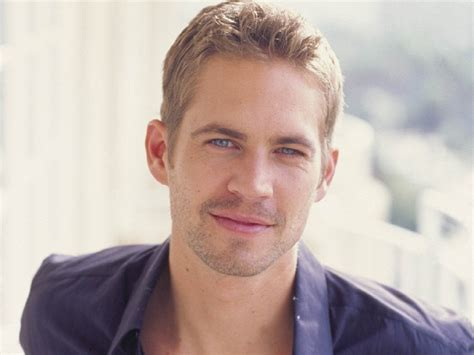 Caleb Anderson Design Who Was Paul Walker