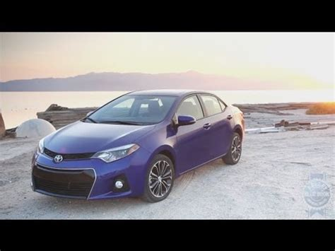 toyota corolla prototype review kelley blue book