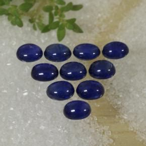 blue sapphire 2 8ct oval from madagascar gemstones