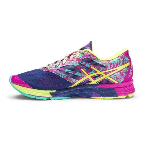 Ardiles Marendaz Navy Yellow Running Shoes asics gel noosa tri 10 womens running shoes navy flash yellow pink sportitude