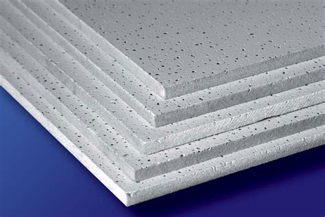 Ceiling Board Material China Mineral Wool Ceiling Board China Mineral Wool