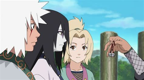 Kaos 3 Legend Sanin Orochimaru Jiraiya Tsunade legendary three images legendary three hd wallpaper and background photos 19176246