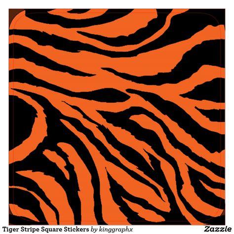tiger striped pin tiger stripe design on