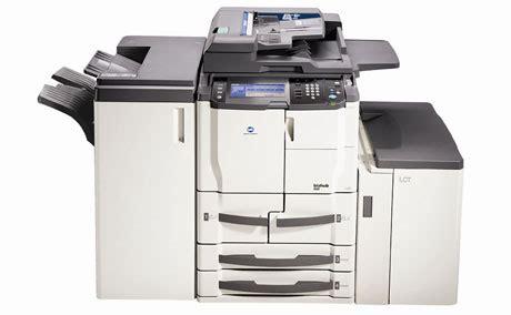 Mesin Fotocopy Bizhub 500 jual mesin fotocopy bekas jual mesin photocopy rekondisi