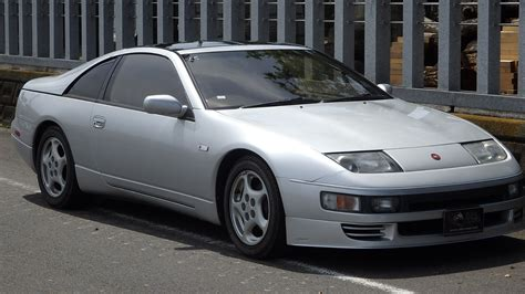 nissan 300zx for sale fairlady z z32 turbo at jdm