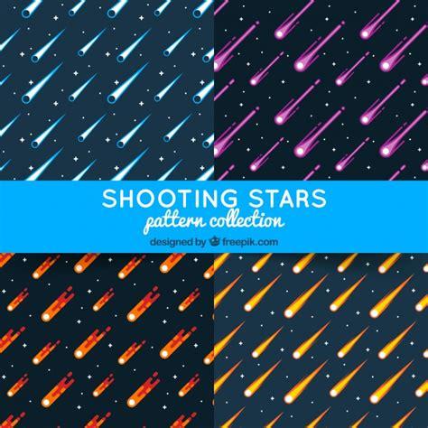 star pattern freepik abstract shooting vectors photos and psd files free