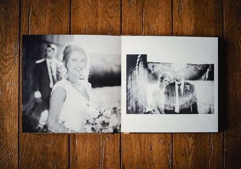 Professional Wedding Photo Albums by Make A Professional Wedding Album In Minutes With Fundy S