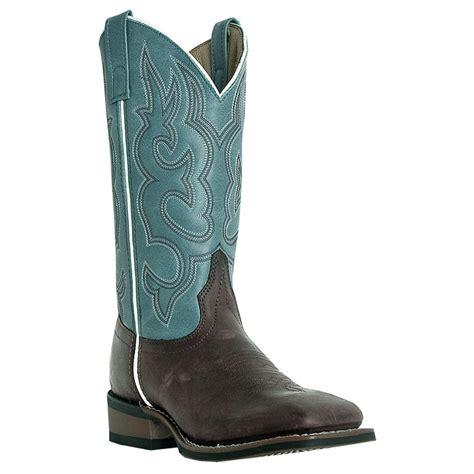 s laredo 11 quot mesquite western boots 590533 cowboy