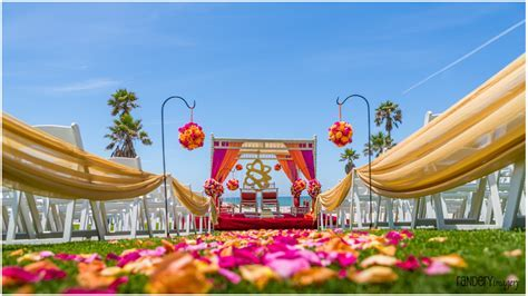 Mandap Tips for Tight Schedules ? Indian Wedding Venues