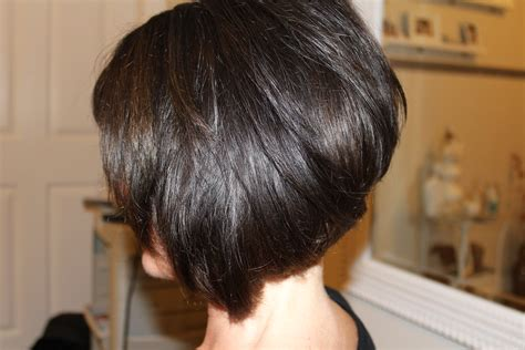 swingy bob hairstyles short hair with great style a jump start on summer