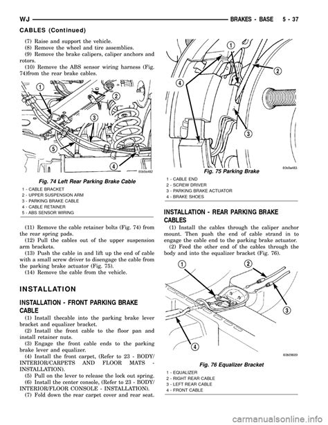 front abs wiring harness clip wk jeep 37 wiring diagram