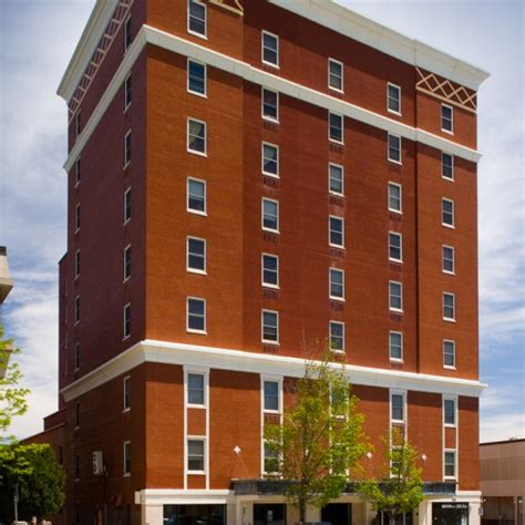 Vanderbilt Housing by Real Estate Projects Interest Projects