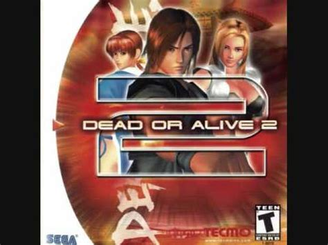 Connect Character Alive 2 dead or alive 2 ost d o a character select theme