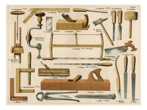 School Woodworking Tools Https Www
