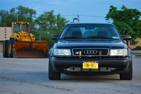1995 audi s6 us related infomation specifications