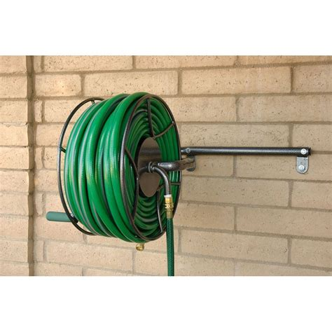 Best Wall Mounted Garden Hose Reel Best Wall Mounted Garden Hose Reels Wall Mounted