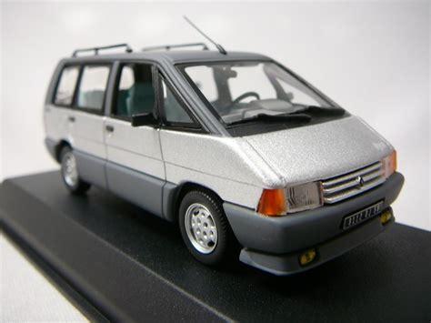 1984 renault espace miniature voiture renault espace 1984 norev