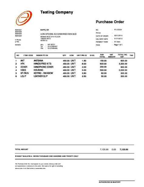cms report card template alpine tech purchase order
