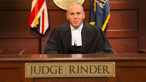 judge rinder latest celebrity to be confirmed for strictly strictly come dancing 2016 line up judge rinder confirmed