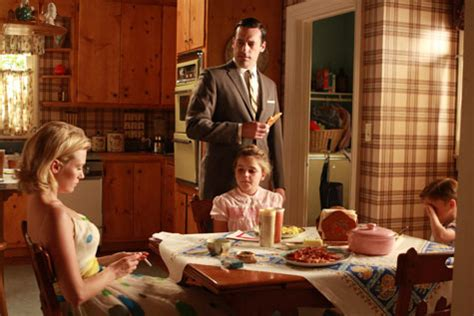mad men brings together an office on uppers and flashbacks to interview behind the scenes of mad men w adam rowe