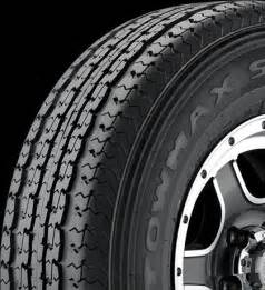 Goodyear Marathon Trailer Tire Date Code Goodyear Marathon Radial Vs Power King Towmax Str Trailer